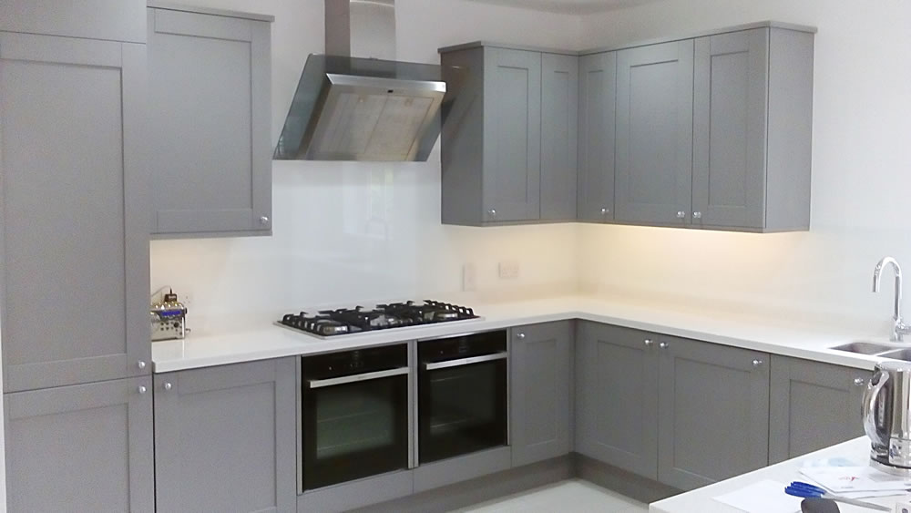 Bromley Glass Splashbacks