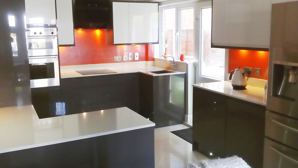 Kent Glass Splashbacks